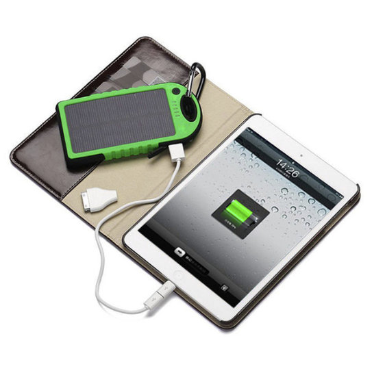 The 10 Best Portable Solar Chargers of 2020 https://carefulenergy.com