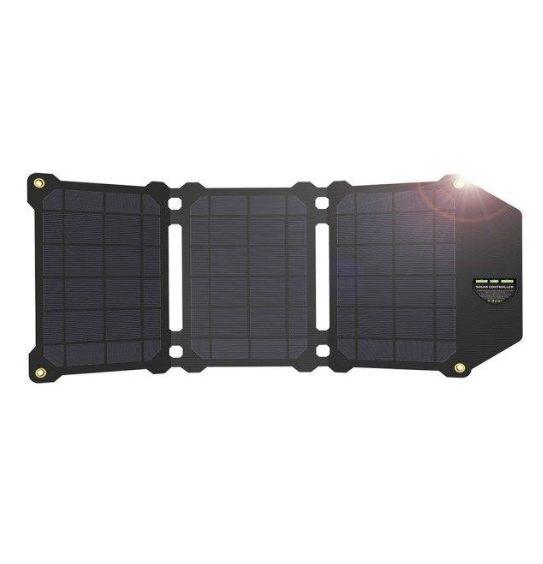 The 8 Best Portable Solar Chargers of 2020 https://carefulenergy.com